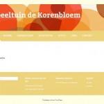 www.speeltuindekorenbloem.nl